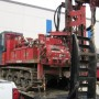 Mobile B-53 Auger Drill for Sale