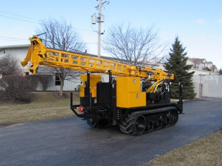 New Diedrich D-50 Remote Rig for Sale