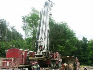 2006 Schramm T130XD for Sale by Rig Source