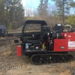 Rotary Air Blast Drill Rig for Sale