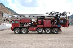 Schramm Drill Rigs for Sale