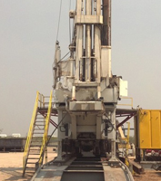 Schramm TXD Drill Rig - Rig Source