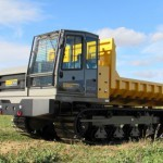 Terramac® RT14 Crawler Carrier