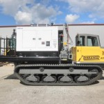Terramac® RT9 Tac Welding Unit for Sale