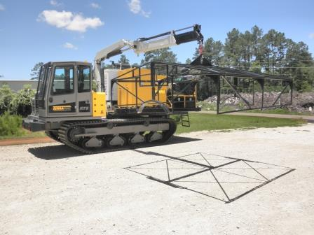 Morooka Crawler Carriers Archives Drill Rigs Crawler