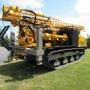 Track Mounted Diedrich D-50 Drilling Rig