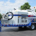 Trailer VACMASTERS System 1000