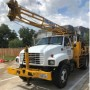 Truck Mounted CME 55 Drill Rig - 1