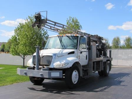 Truck Mounted CME 55 Drill for Sale