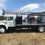 Truck Mounted Diedrich D-120 for Sale