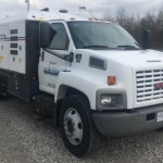VACMASTERS 4000 for Sale