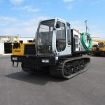 Track Mounted VacMaster 1000