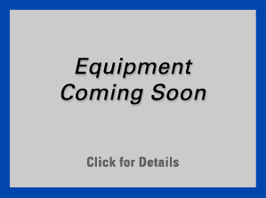 Equipment Coming Soon from Rig Source