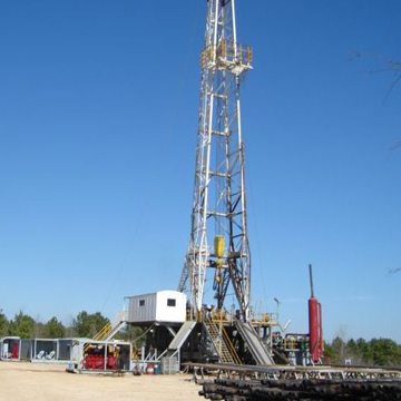 Gardner Denver DW-500 Land Drilling Rig Package