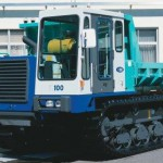 IHI IC 100 Crawler Carrier Rentals
