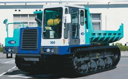 Terramac Archives Drill Rigs Crawler Carriers