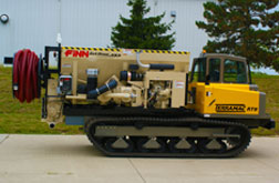 Custom Terramac® RT9