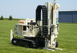 Geoprobe Units: Direct Push - 6620DT