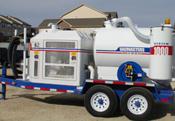Vacmasters System 1000