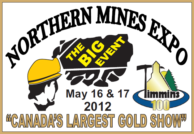 Northern Mines Expo Flyer: Meet the Terramac Rig