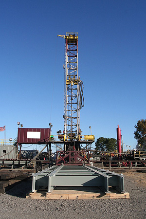MD Cowan Super Single Drilling Rigs