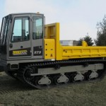 Terramac® RT9 Crawler Carrier Rentals