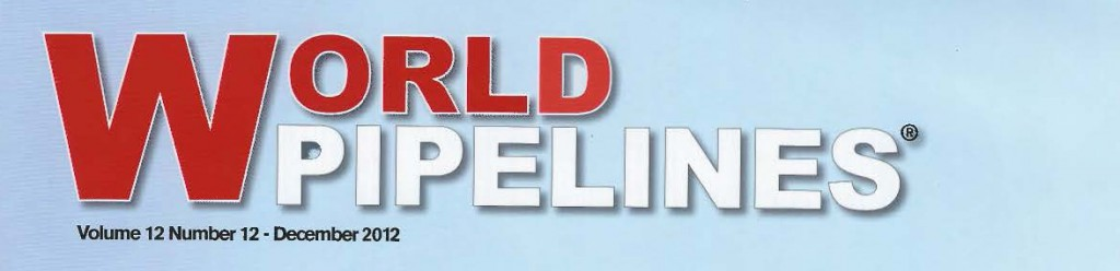 World Pipelines Magazine Logo